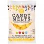 Wilton - Бонбони за топене Candy Melts® - Жълто - 340 гр
