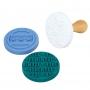 Wilton - Комплект печати за бисквитки