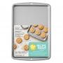 Wilton - Тава за бисквитки - 33 x 24 см