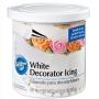 Айсинг - Бял - готова за нанасяне смес - 450 гр