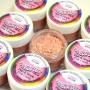 Боя на прах - Захарно розово - 2 гр