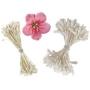 Комплект тичинки за цветя - Асорти - 180 бр
