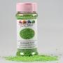 Захарни гранули за поръсване - Зелени - 80 гр