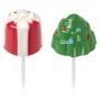 Калъп за маршмелоу бонбони - Подарък и Коледна елха