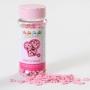 Захарни фигурки - Розови корони - 45 гр