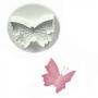 Резец и щампа с бутало - Пеперуда - средна
