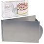 Инструмент за съхранение на разрязани торти и сладкиши