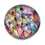 Комплект метални резци - Ръчички - 3бр