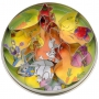 Комплект метални резци - Великден - 6 бр