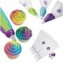 Трицветен адаптер за декориране - ColorSwirl