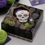 Комплект кутии за мъфини - Хелоуин - 3 бр