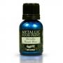 Течна боя металик - Кралско синьо - 25 мл