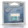 Боя на прах с копринен блясък - Shimmer Blue - 3 гр