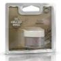 Боя на прах с копринен блясък - Shimmer Coffee - 3 гр