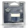 Боя на прах с копринен блясък - Shimmer Silver - 3 гр