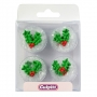 Захарни декорации - Бодлива зеленика - 12 бр
