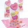 Комплект луксозни опаковки - Наречено с любов - 6 бр