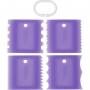 Комплект декориращи шпатули - 4 бр