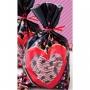 Комплект торбички - Романтично парти - 20 бр