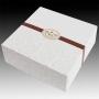 Кутия за 6 парчета торта - Sweetness - 19х16х8 см