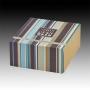 Кутия за 10 парчета торта - Sweetness - 22х22х8 см
