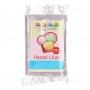 Фондан - Пастелна лила - 250 гр