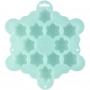 Силиконова форма - Снежинки