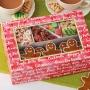 Комплект кутии - Весели празници - 2 бр
