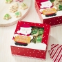 Комплект кутии - Весели празници - 3 бр