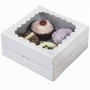 Кутии за мъфини - Frills & Frosting - Ледена глазура