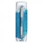 Двустранна декорираща писалка - Кралско синьо