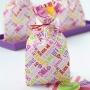 Комплект торбички - Наречено с любов - 20 бр