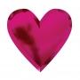 Парти чинии - MeriMeri - Валентински сърца