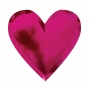 Парти чинии - MeriMeri - Влюбени сърца