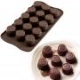 Силиконов молд за бонбони - PRALINE