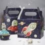 Парти кутии - SPACE ADVENTURE - Космическо парти