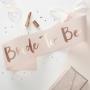 Парти аксесоар - TEAM BRIDE - Bride To Be