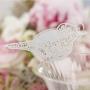 Парти декорации за чаши - VINTAGE LACE