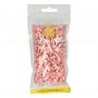 Захарни фигурки - Розово фламинго - 56 гр