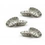 Комплект алуминиеви форми - Тарталети - 10 бр