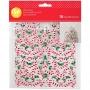 Комплект торбички - Коледа - 18 бр