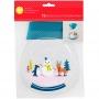 Комплект торбички - Снежен глобус- 15 бр