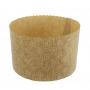 Хартиена форма за панетоне и козунак - 750 гр