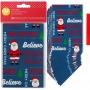 Комплект мини торбички - Дядо Коледа - 20 бр