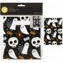 Комплект торбички с дръжки - Halloween - 12 бр
