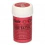 Концентрирана гел боя със сатенен блясък - Червено - 25 гр