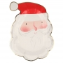 Парти чинии - MeriMeri - Веселият Дядо Коледа