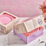 Комплект кутии за торти - Home made - 26х26х12 см