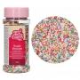 Захарни пръчици - Цветен микс - 80 гр