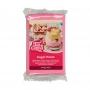 Фондан - Симпатично розово - 250 гр
